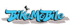 Bay Area BikeMobile Logo